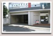 Truffle shop front